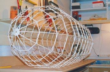 luftschiff modelle zum selber bauen